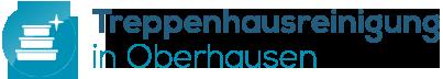 Treppenhausreinigung Oberhausen | Gelford GmbH